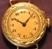 Restauration d'une montre femme années 30