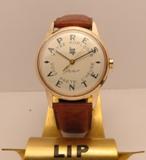 Lip SAV votre horloger vous pr�te l'heure