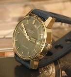 montre Certina Bristol