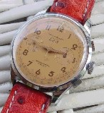 Photo de Chronographe suisse LEA