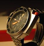 Photo d'Omega Seamaster 600