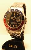 Photo de Rolex GMT Master