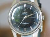 Photo d'Omega Constellation