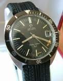 Photo d'Omega Seamaster 120