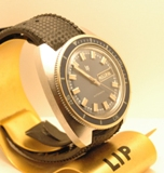 Photo de montre Lip Submariner Automatique