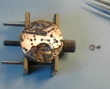 restauration Omega Speedmaster CK2998