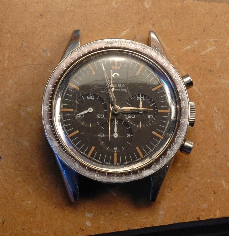 restauration montres