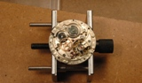 Restauration Rolex