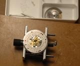 Révision Rolex GMT Master 16750 Spider