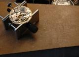 Restauration Rolex Oyster 6285 bubble back