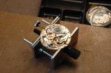 Restauration Rolex Oyster 6285 bubble back