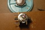 Révision Rolex Submariner Bond 5508