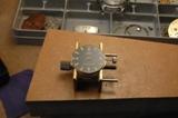 Révision Omega Seamaster 300