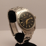 Rolex Oyster Semi Bubble Back 6285