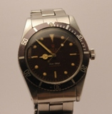 Photo de Rolex Submariner 5508